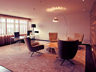 MOBEC Modern study/office