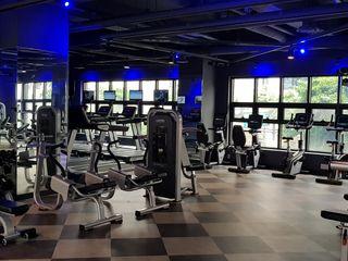 캐러멜라운지 健身房