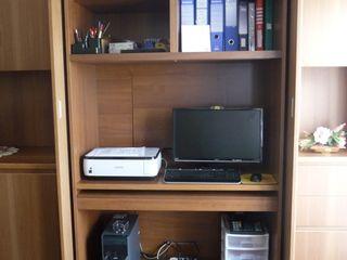Frigerio Paolo & C. Рабочий кабинет Хранение Дерево