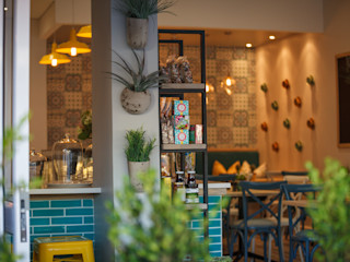 Principia Design 餐廳