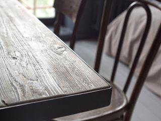 INT2architecture Kitchen Grey