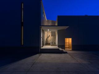 気持ちのいい家 TKD-ARCHITECT 木造住宅 無垢材 白色