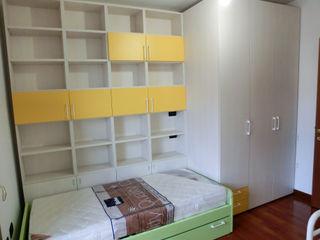 Camere per ragazzi - varie Spaziojunior Stanza dei bambini moderna