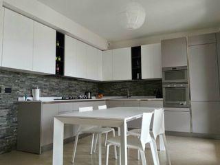 Formarredo Due design 1967 Moderne Küchen Grau