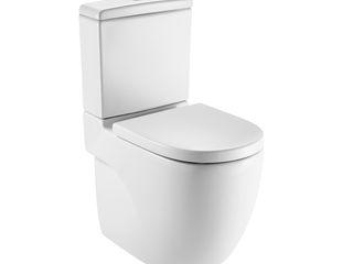 Acor México BathroomToilets