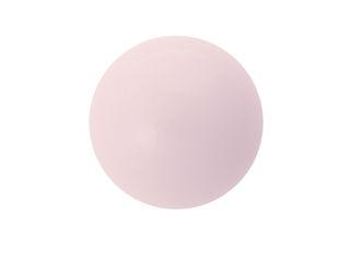 "Ceramics handles - Round 3,5 cm / 1,58"" - colour pastel pink glossy glaze Viola Ceramics Studio ArtworkOther artistic objects Ceramic Pink"