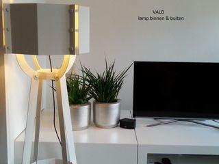 PRODUCTLAB JardinesAccesorios y decoración Metal Blanco