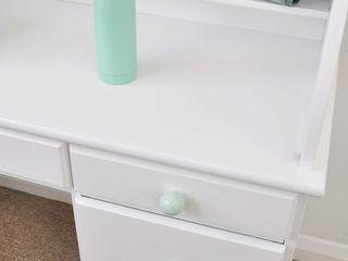 "Ceramics handles - Round 3,5 cm / 1,58"" - colour pastel mint glossy glaze Viola Ceramics Studio ArtworkOther artistic objects Ceramic Green"