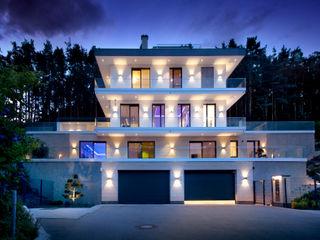 Cleveres Energiekonzept Klaus Geyer Elektrotechnik Moderne Häuser