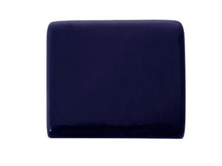 Ceramics handles - Cube - colour cobalt glossy glaze- door knob - drawer pull Viola Ceramics Studio ArtworkOther artistic objects Ceramic Blue