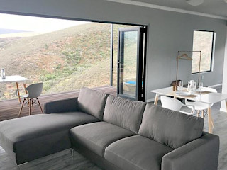 Berman-Kalil Housing Concepts Living room