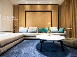 竹韻 築本國際設計有限公司 客廳