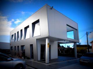 Escala Absoluta 辦公大樓