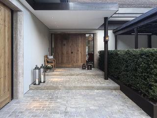 meier architekten zürich Front doors