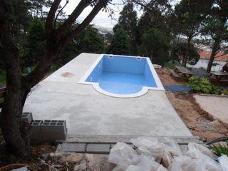 Escala Absoluta 泳池