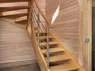 архитектурная мастерская МАРТ Stairs