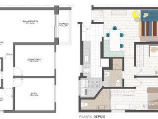 LVM Arquitetura