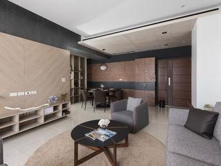 節理 寬宸室內設計有限公司 餐廳
