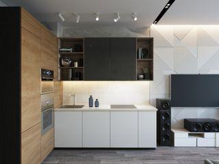 ДизайнМастер Kitchen Beige