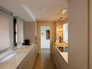 costa+dos Вбудовані кухні