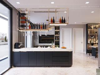ICON INTERIOR Cocinas modernas