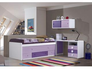 Decordesign Interiores Дитяча кімнатаАксесуари та прикраси