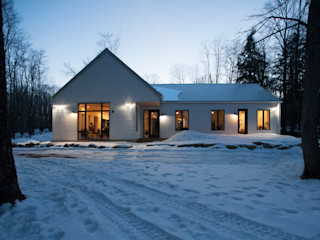 Solares Architecture 現代房屋設計點子、靈感 & 圖片
