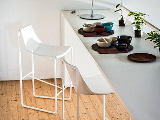 Intense mobiliário e interiores CasaAccessori & Decorazioni Marrone