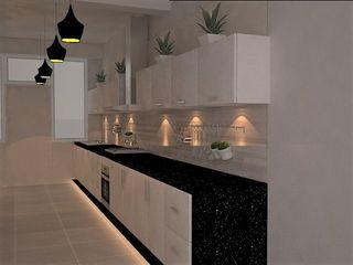 SindiyFiorella Eclectic style kitchen