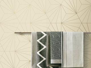 HannaHome Dekorasyon 壁&床壁紙