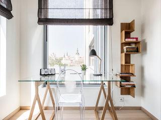 Baltic Design Shop Офіс Дерево Білий