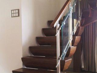 Dezinebox Stairs