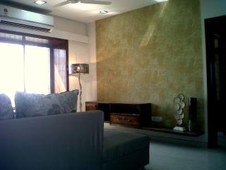 Dezinebox Modern living room