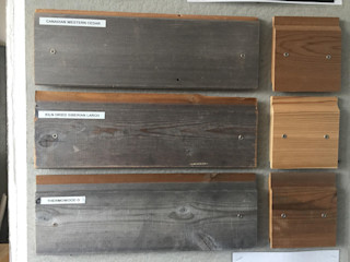 Timber Cladding - Which One to Choose? Building With Frames Wooden houses Wood