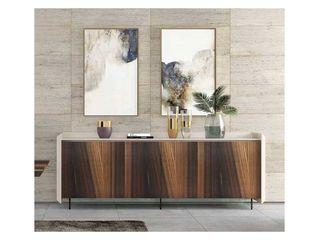 Intense mobiliário e interiores Sala da pranzoCredenze & Vetrine