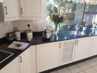Home renovations in Kyalami Estate PTA Builders And Renovators