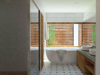 EnVoga Modern Banyo