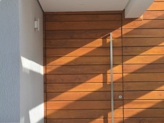 Marcelo John Arquitetura e Interiores HogarArtículos del hogar Madera Acabado en madera