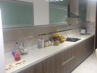 YR Solutions Modern Kitchen