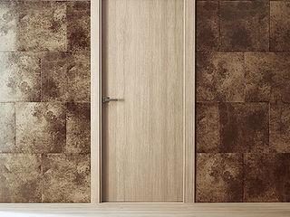 Grupo KORIVAR Windows & doors Doors MDF Wood effect