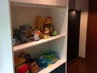 YR Solutions Modern Kid's Room