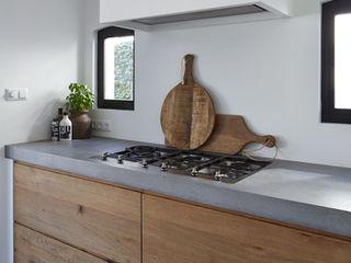 Molitli Interieurmakers Kitchen Wood