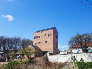 AAPA건축사사무소 木屋