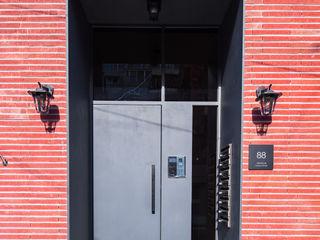 AAPA건축사사무소 現代房屋設計點子、靈感 & 圖片