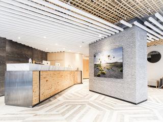 Artta Concept Studio Hoteles Gris