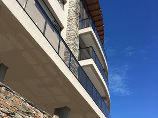Edificio Bariloche Aguirre Arquitectura Patagonica Condominios