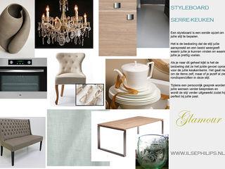 Styleboard Glamour ilsephilips