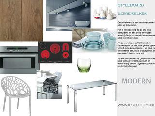 Styleboard Modern ilsephilips