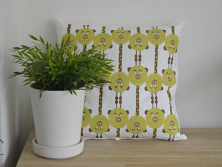 Sfeerfoto Giraf ilsephilips KinderkamerAccessoires & decoratie