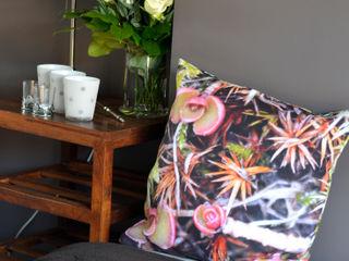 Sfeerfoto Swedish moss ilsephilips WoonkamerAccessoires & decoratie